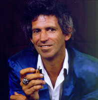 Keith Richards picture G461078
