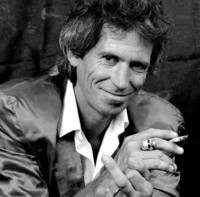 Keith Richards picture G461085