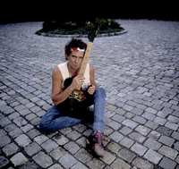 Keith Richards picture G461086