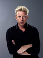 Boris Becker picture G461131