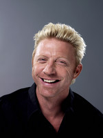 Boris Becker picture G461132