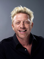 Boris Becker picture G461136