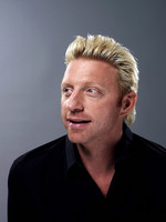 Boris Becker picture G461138
