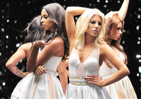 The Saturdays picture G296036
