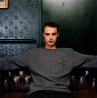 Jamie Theakston picture G461787