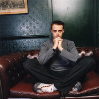 Jamie Theakston picture G461789