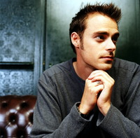 Jamie Theakston picture G461795