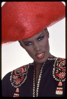 Grace Jones picture G339350