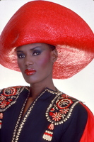Grace Jones picture G339347