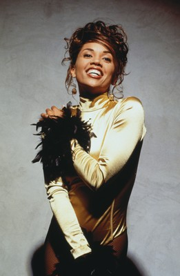 Vanessa Williams poster G461986
