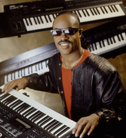 Stevie Wonder picture G462011