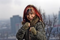 Cynthia Rothrock picture G463954
