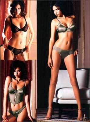 Adriana Lima poster G46456