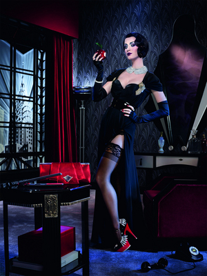 Katy Perry poster G465480
