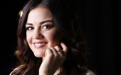 Lucy Hale poster G466137