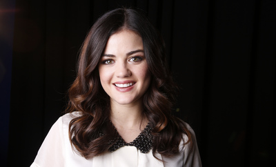 Lucy Hale poster G466138