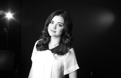 Lucy Hale poster G466142