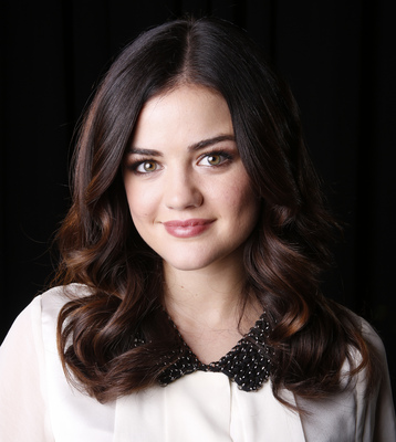 Lucy Hale poster G466149