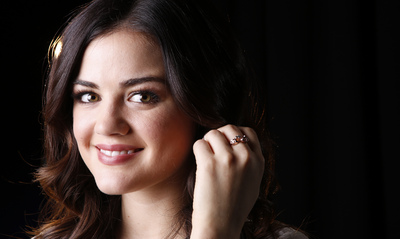 Lucy Hale poster G466151