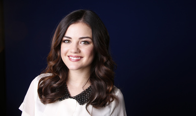 Lucy Hale poster G466154