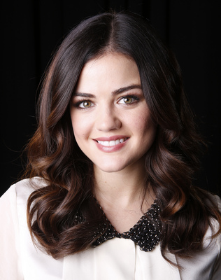 Lucy Hale poster G466155