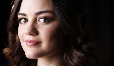 Lucy Hale poster G466157