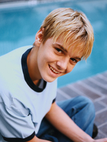 Aaron Carter picture G466896