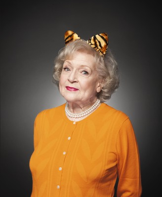 Betty White poster G467068