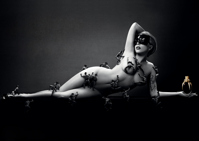 Lady GaGa poster G467144