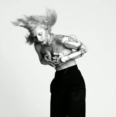 Lady Gaga poster G467171