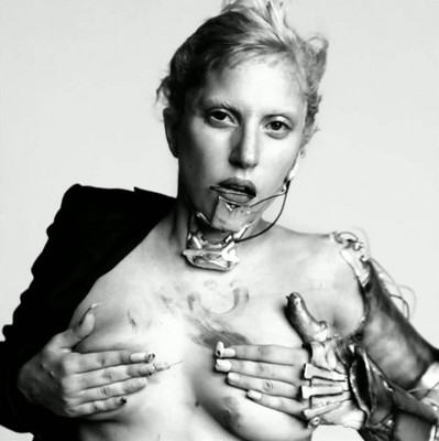 Lady Gaga poster G467178
