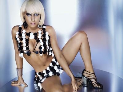 Lady Gaga poster G467179
