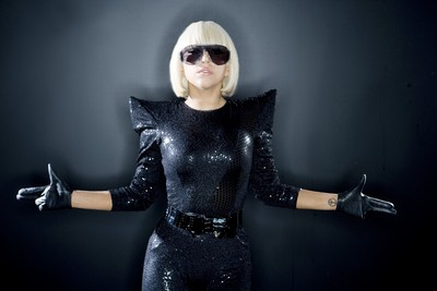Lady Gaga poster G467180
