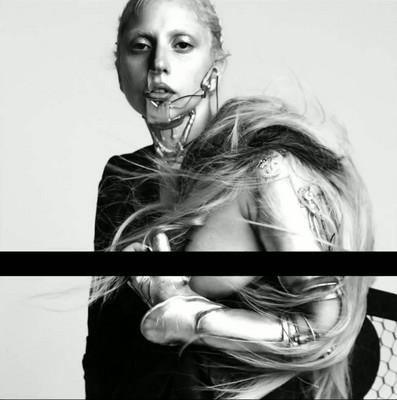 Lady Gaga poster G467191