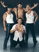 Magic Mike Cast picture G467307
