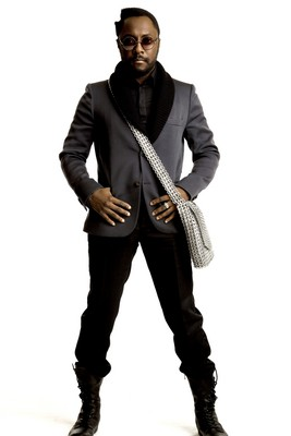 Will I Am poster G467338