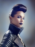 Alicia Keys picture G467422