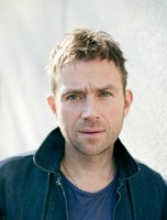 Damon Albarn picture G467573