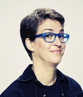 Rachel Maddow picture G467597