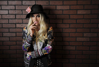 Kesha picture G467651