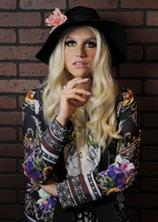 Kesha picture G467652