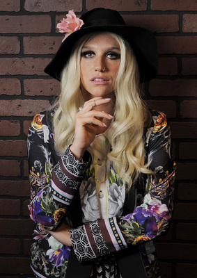 Kesha poster G467652