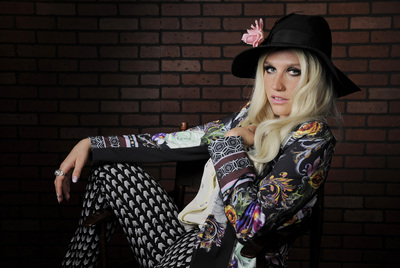 Kesha poster G467653