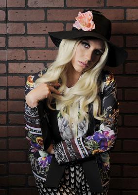 Kesha poster G467654