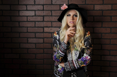 Kesha poster G467655