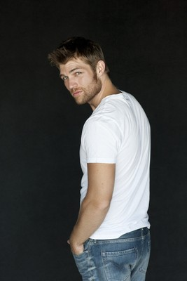 Liam McIntyre poster G467719