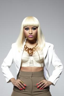 Nicki Minaj poster G467828