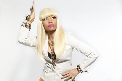 Nicki Minaj poster G467829