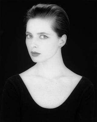 Isabella Rossellini poster G470179