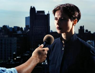 Isabella Rossellini poster G470180